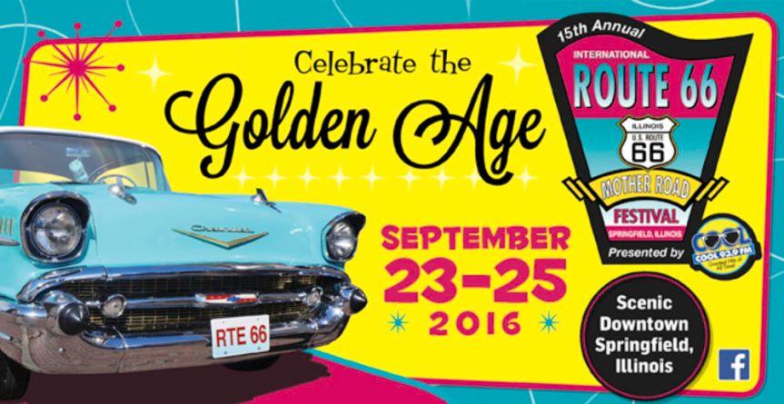 Route 66 Fest