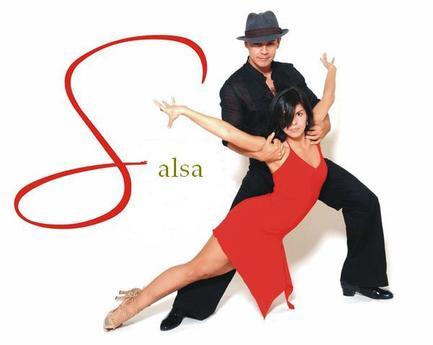 Learn to DanceSALSA
