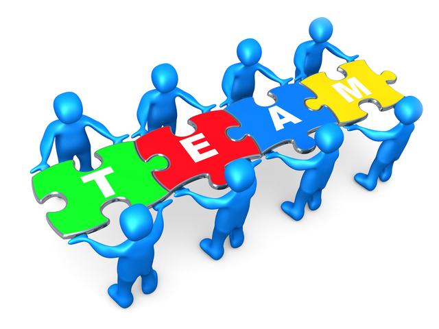 CONTRIBUTION: Leadership TeamBuilding