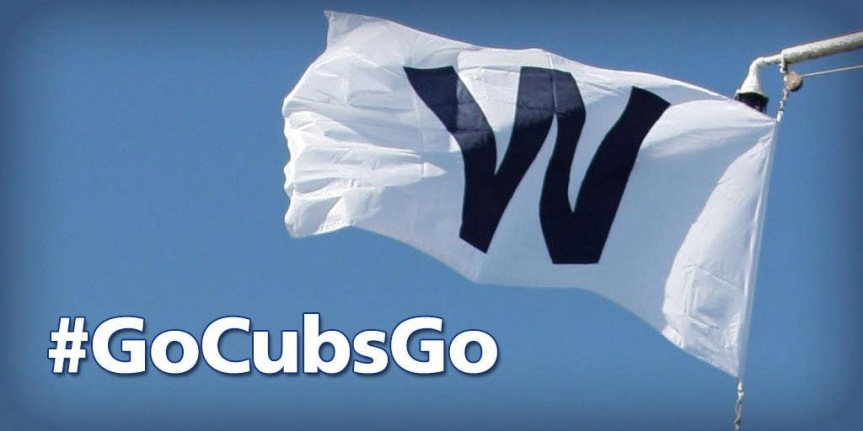 Chicago Cubs Win 2016 World Series to End 108-Year Drought — Life of an El Paso Woman